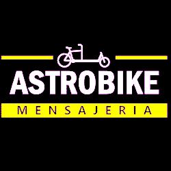 ASTROBIKE Mensajería®