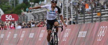 Resultados Ciclismo Olímpico Tokio 2021