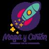 Logo Magia y Carton