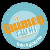 Quimey Sushi Logo