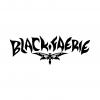 logo black faerie